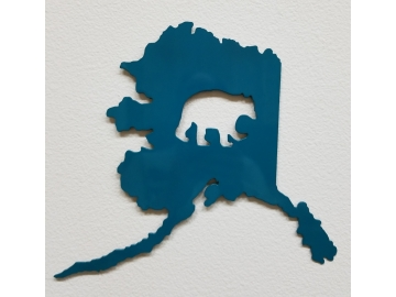 State of Alaska Designs