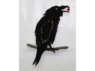 """Raven Long Beak 16"""""""